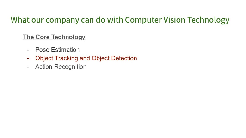 Object Detection and Object Tracking - Detect o...