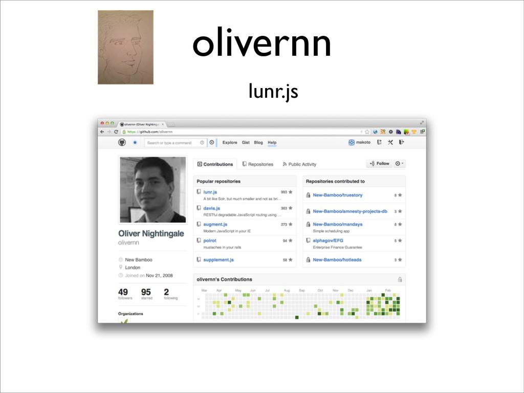 olivernn lunr.js