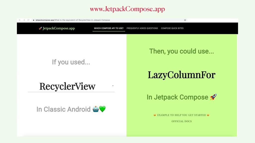 www.JetpackCompose.app