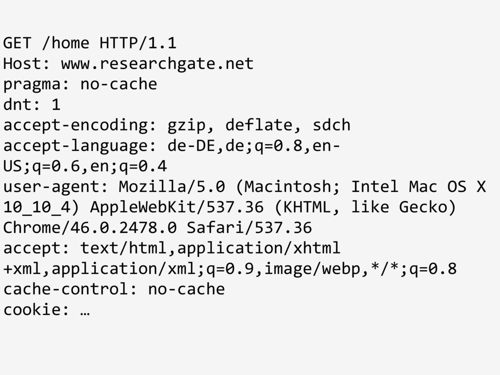 GET /home HTTP/1.1 Host: www.researchgate.net p...
