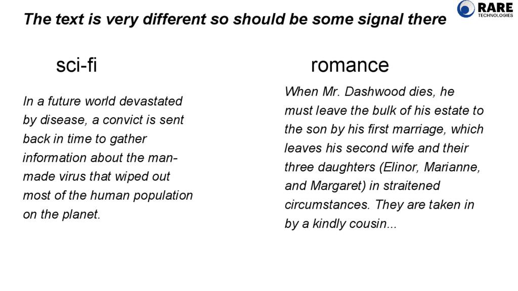 When Mr. Dashwood dies, he must leave the bulk ...