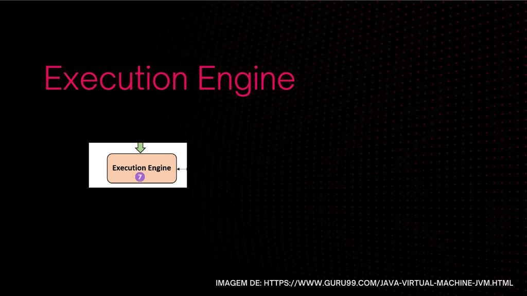 Execution Engine IMAGEM DE: HTTPS://WWW.GURU99....