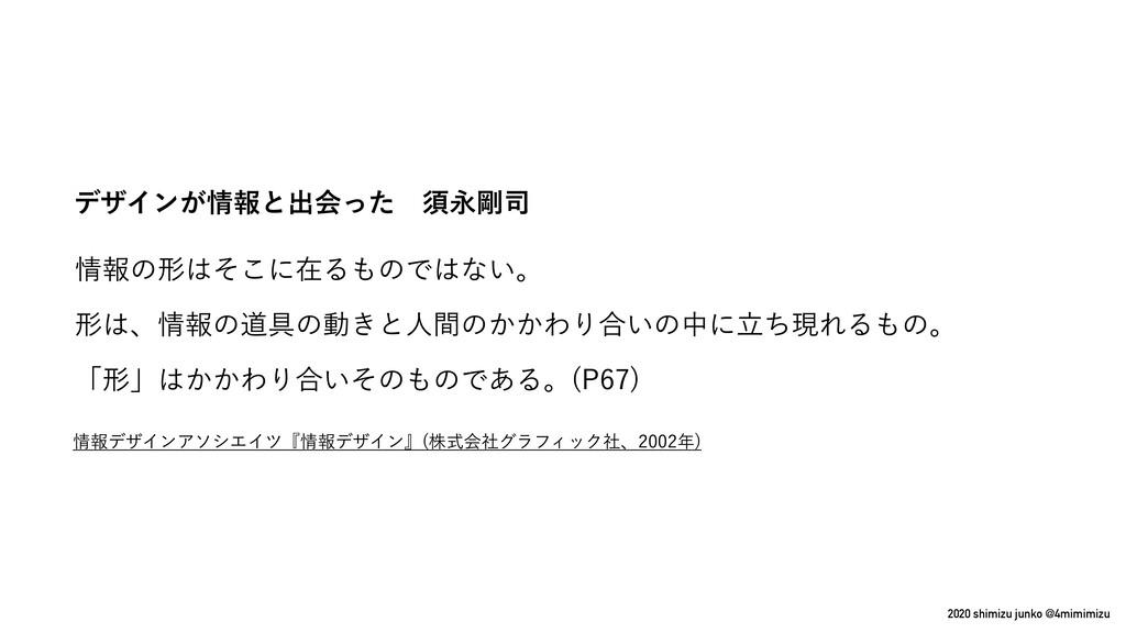 2020 shimizu junko @4mimimizu ใͷܗͦ͜ʹࡏΔͷͰͳ͍ɻ...