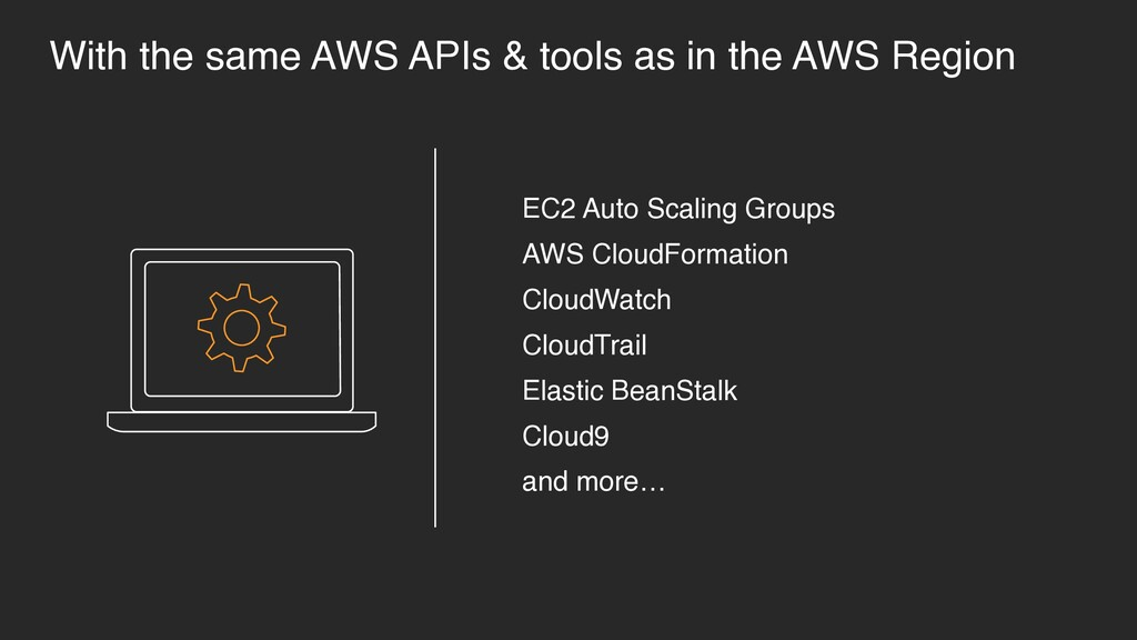 EC2 Auto Scaling Groups AWS CloudFormation Clou...