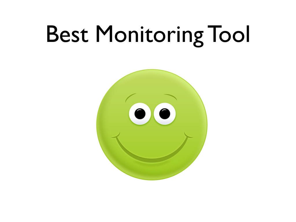 Best Monitoring Tool