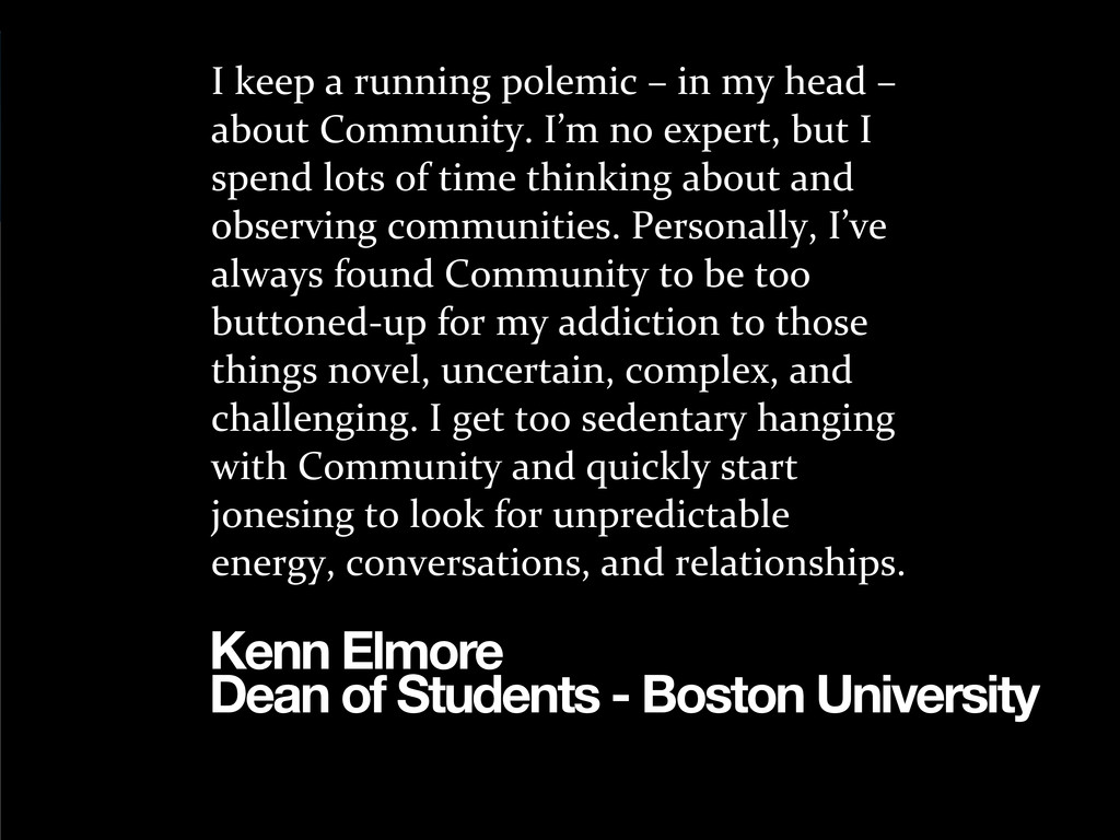 I keep a running polemic – in...
