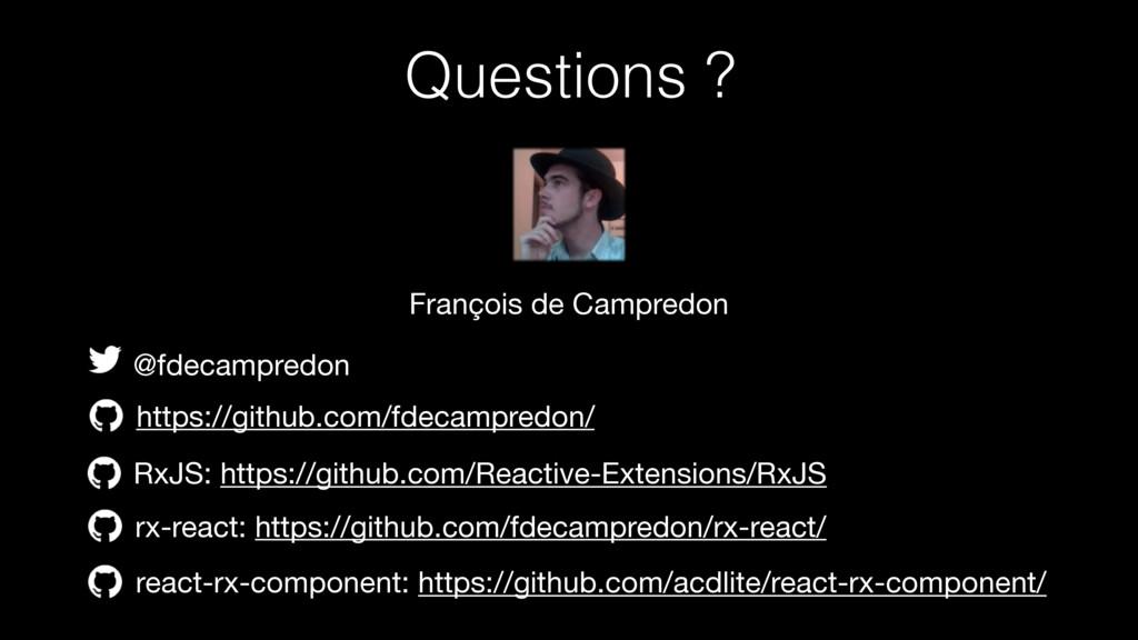 François de Campredon @fdecampredon https://git...