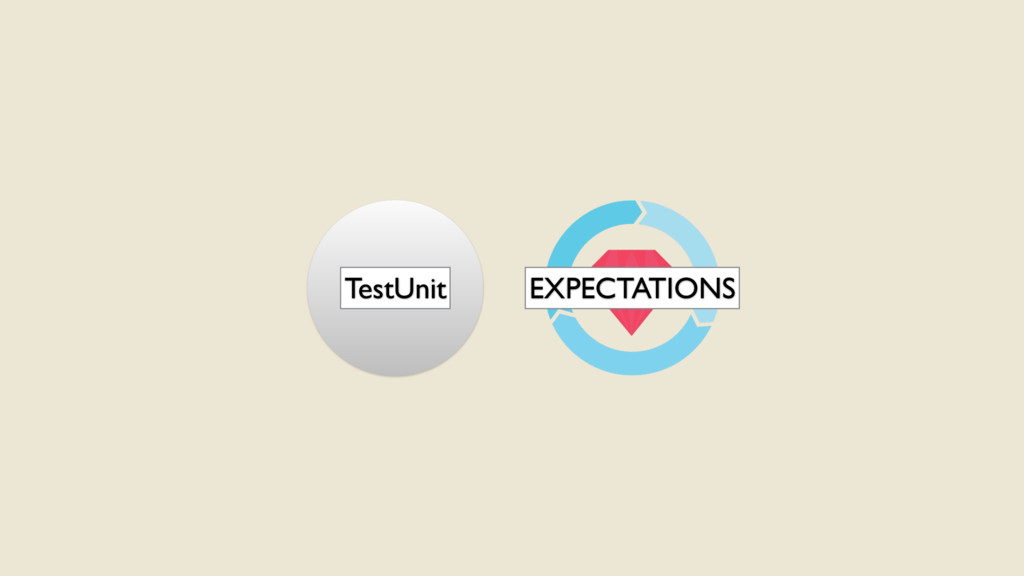 EXPECTATIONS TestUnit