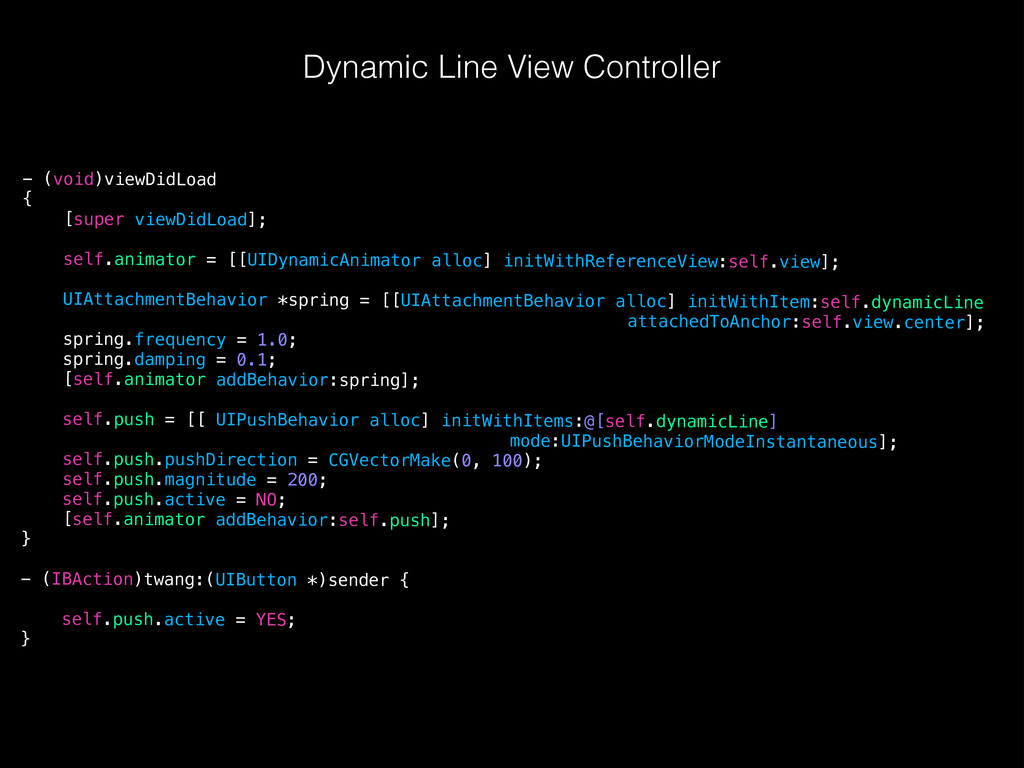 Dynamic Line View Controller - (void)viewDidLoa...
