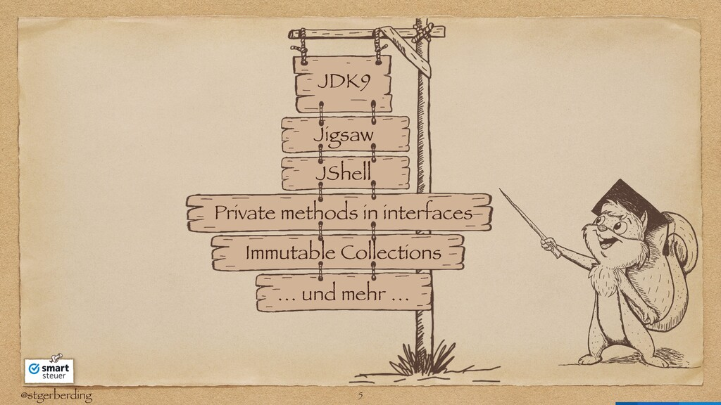 @stgerberding JDK9 JShell Jigsaw Private method...