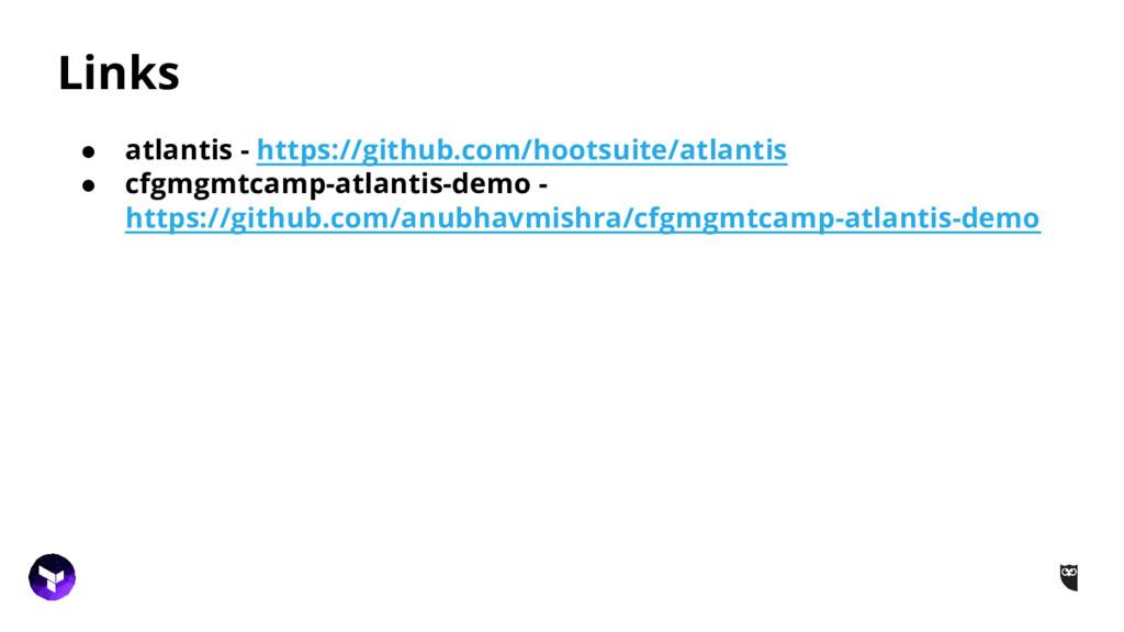 ● atlantis - https://github.com/hootsuite/atlan...
