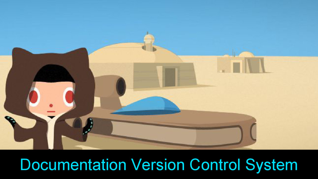 Documentation Version Control System