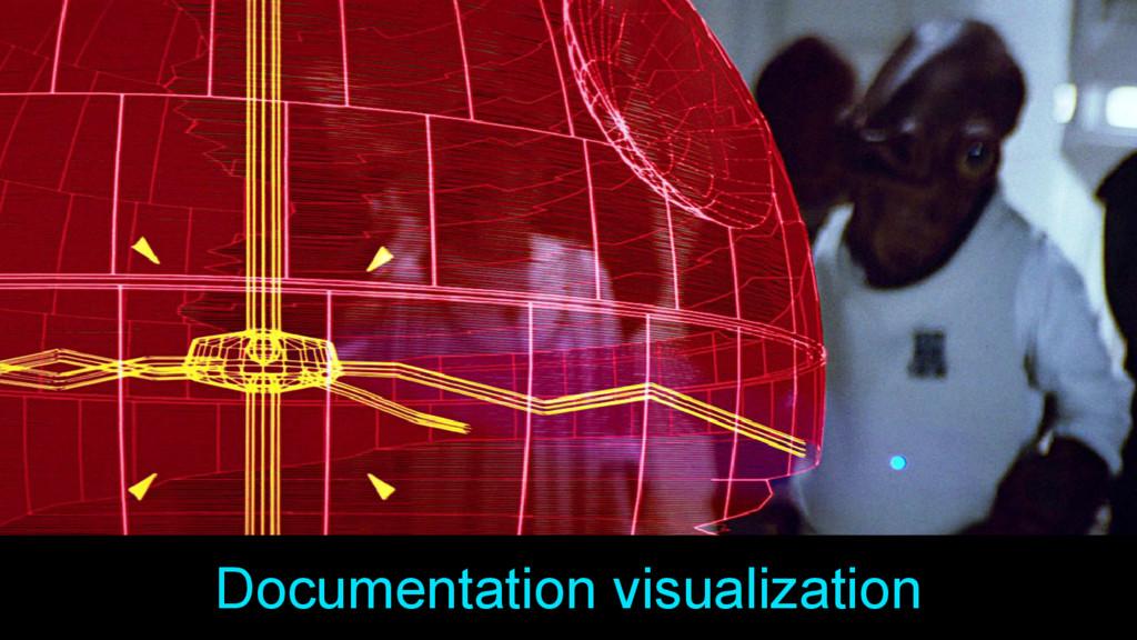 Documentation visualization
