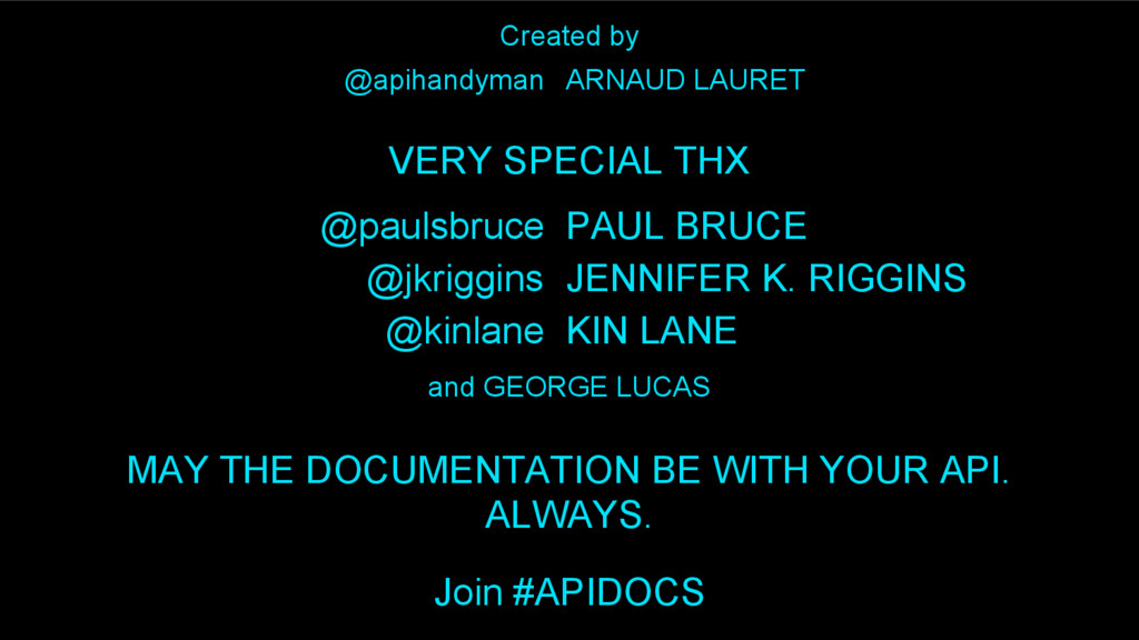 VERY SPECIAL THX @paulsbruce @jkriggins @kinlan...