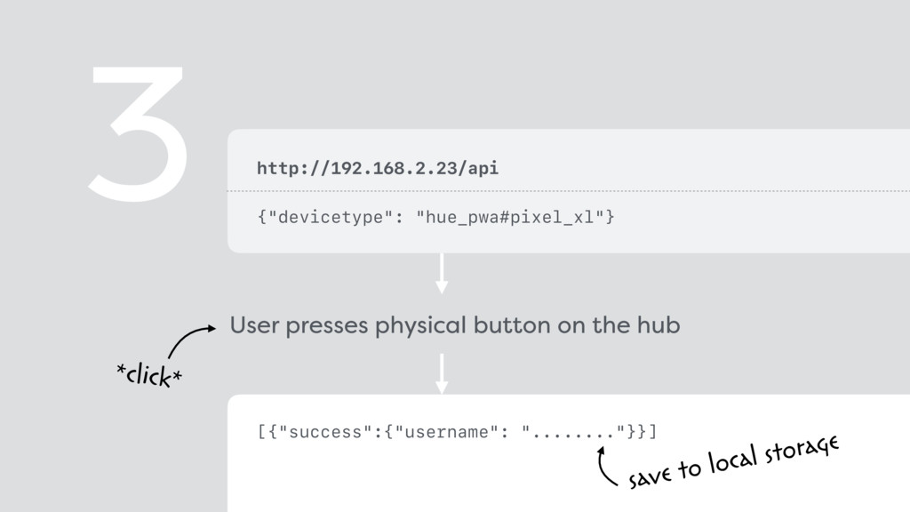"""http://192.168.2.23/api {""""devicetype"""": """"hue_pw..."""
