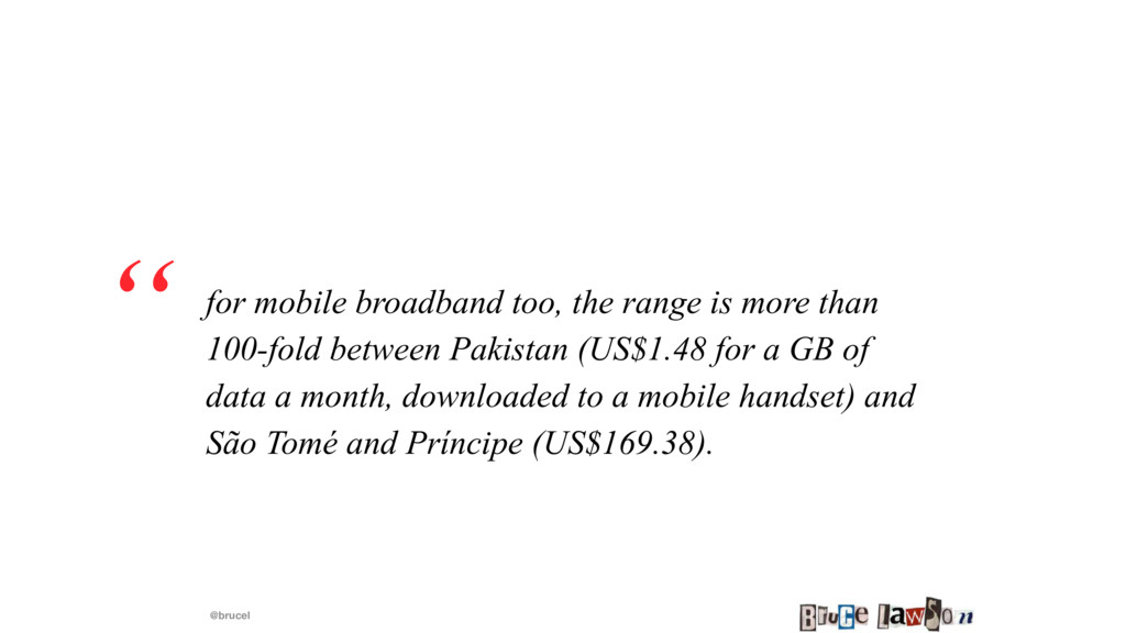 @brucel for mobile broadband too, the range is ...
