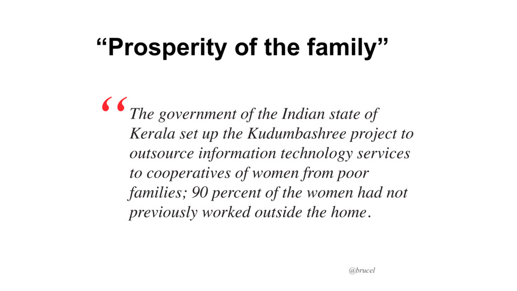 @brucel The government of the Indian state of K...