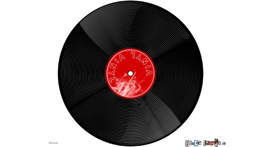 @brucel vinyl