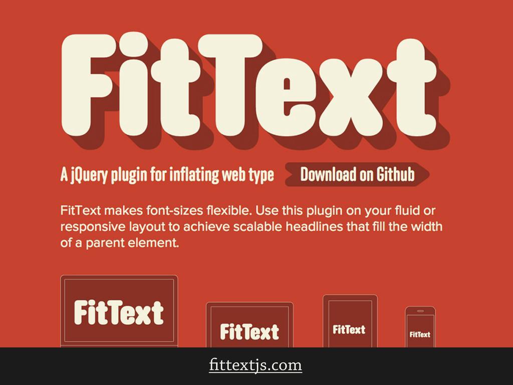 9 fittextjs.com