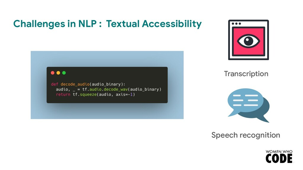 Challenges in NLP : Textual Accessibility Trans...