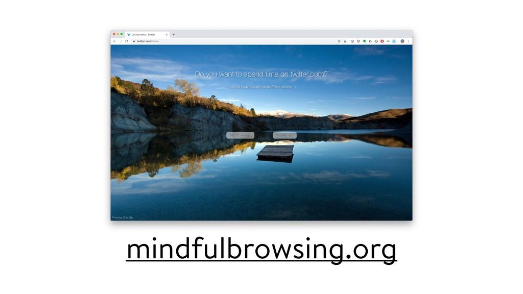 mindfulbrowsing.org