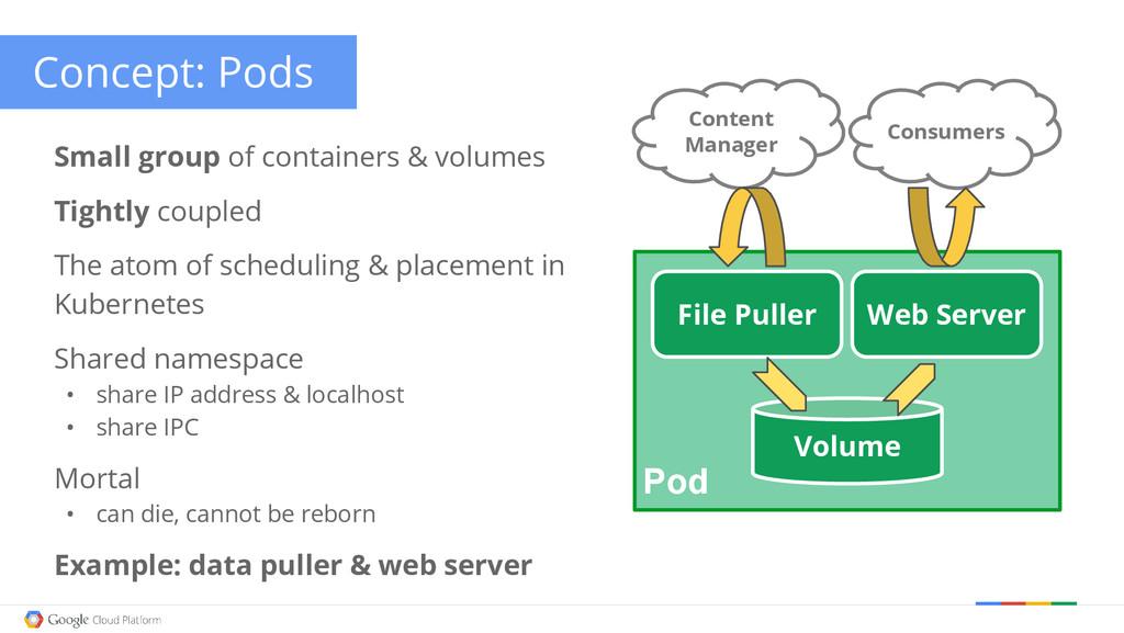 Google confidential │ Do not distribute Concept...