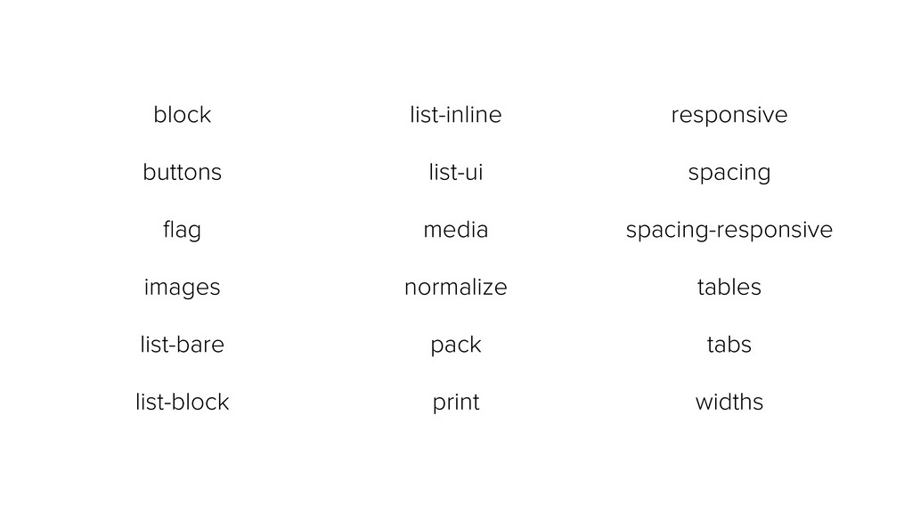 block buttons flag images list-bare list-block l...