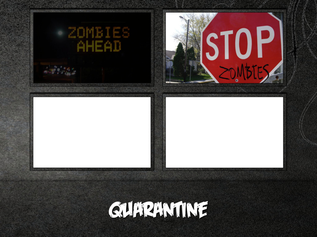 Basically Quarantine
