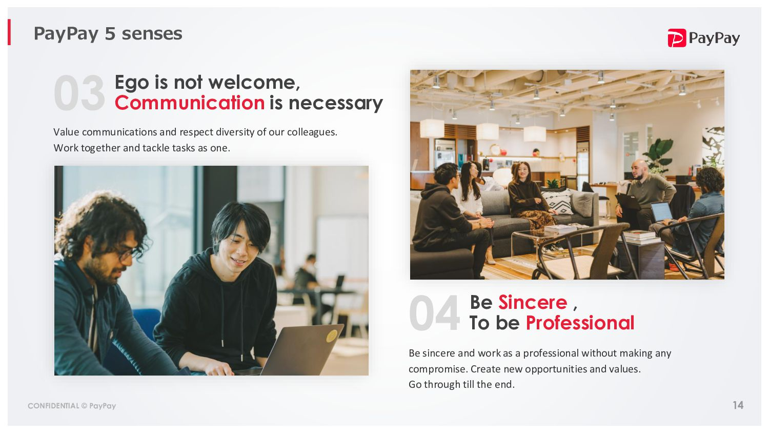 WFA BENEFIT SATELLITE OFFICES PayPay Developers...