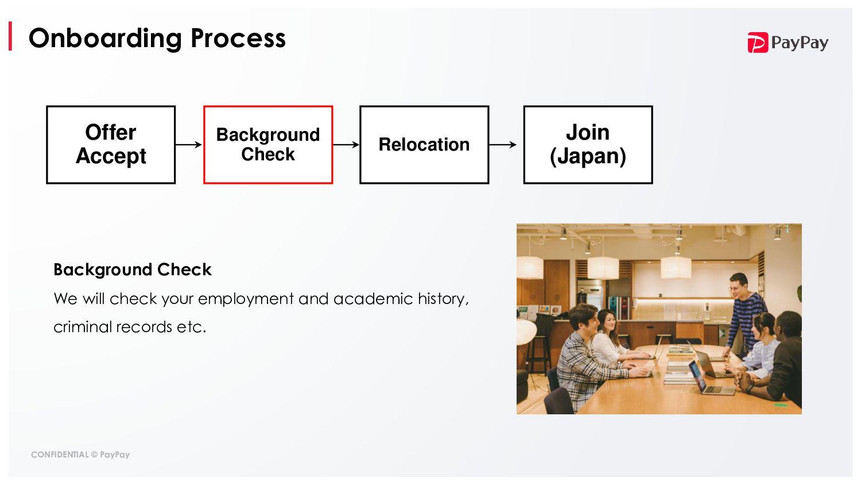 Positions Open • Back-end Engineer • SRE • DBA ...