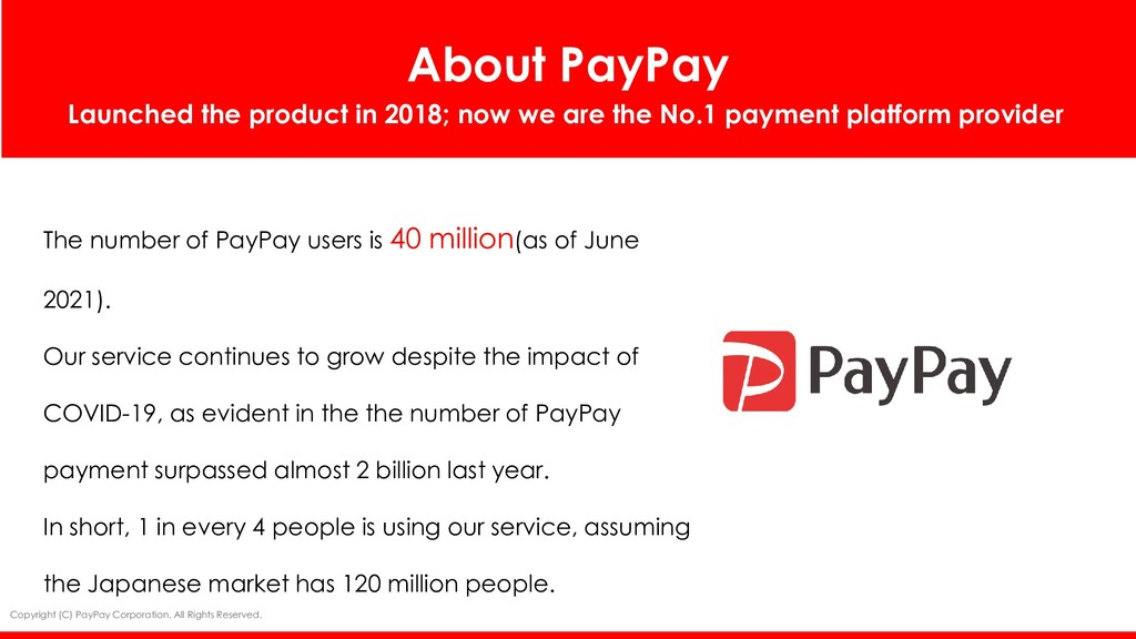 Copyright (C) PayPay Corporation. All Rights Re...