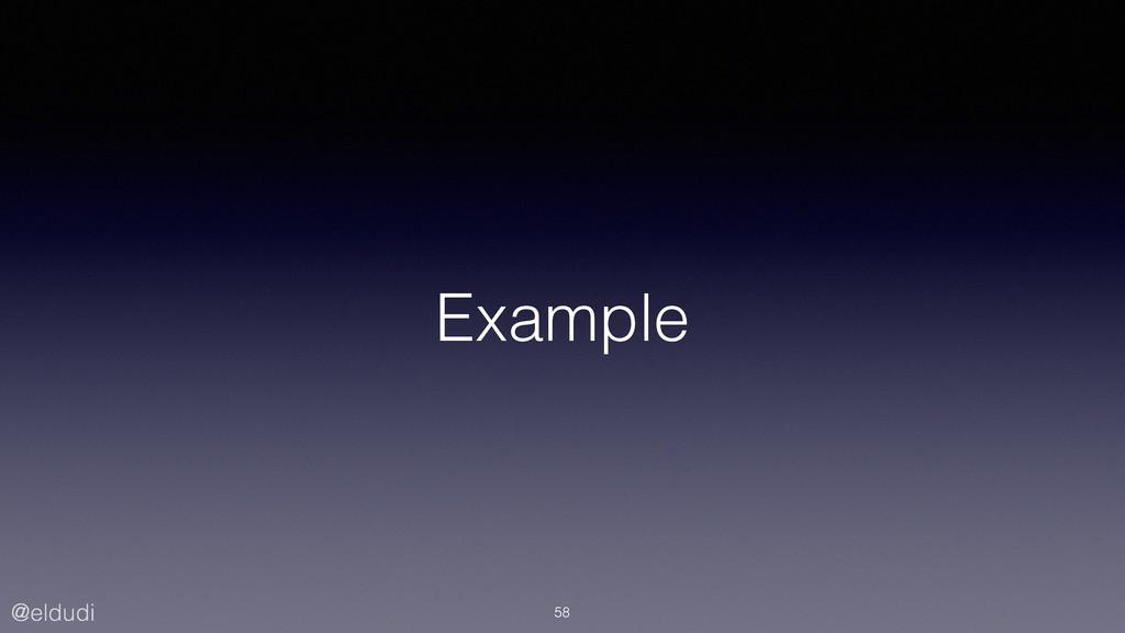 @eldudi Example 58