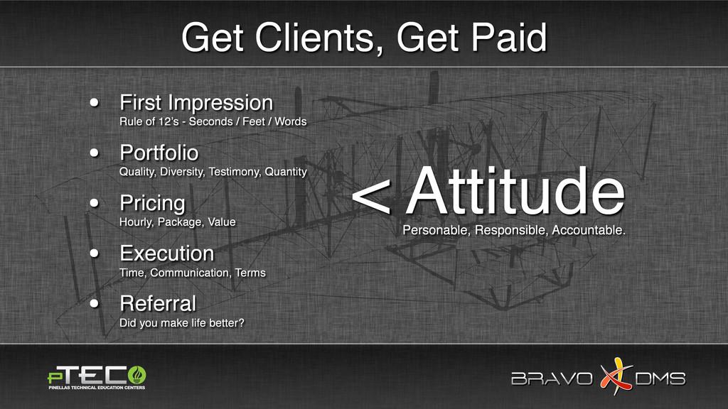 BRAVO DMS BRAVO DMS Get Clients, Get Paid • Fir...