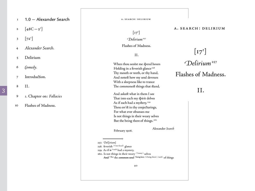 3           1.0 — Alexander Search [...
