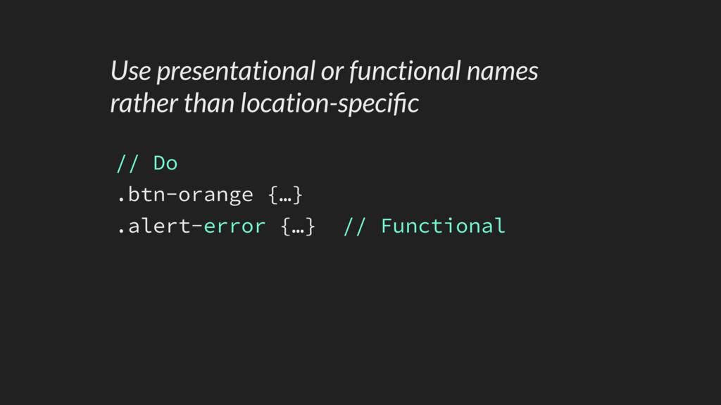 // Do .btn-orange {…} .alert-error {…} // Funct...
