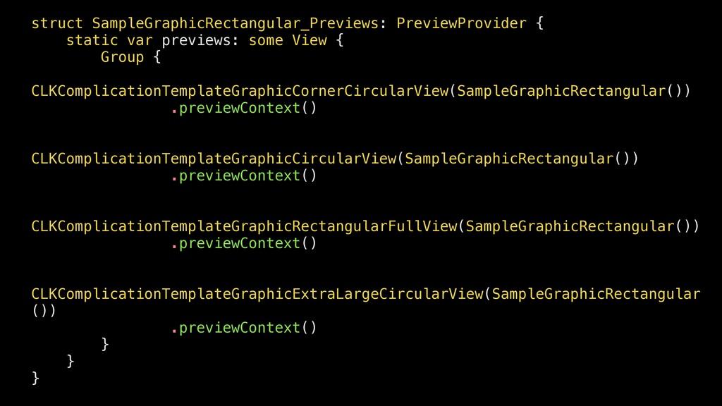 struct SampleGraphicRectangular_Previews: Previ...