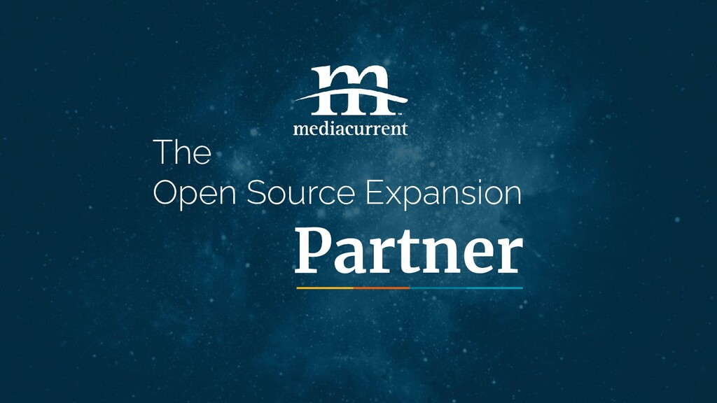 The Open Source Expansion Partner