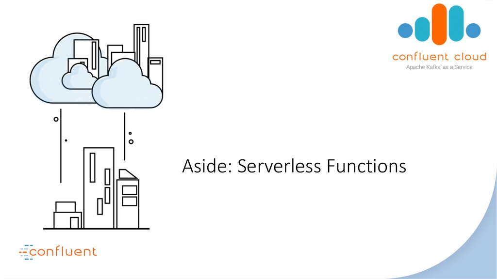 A future of Aside: Serverless Functions
