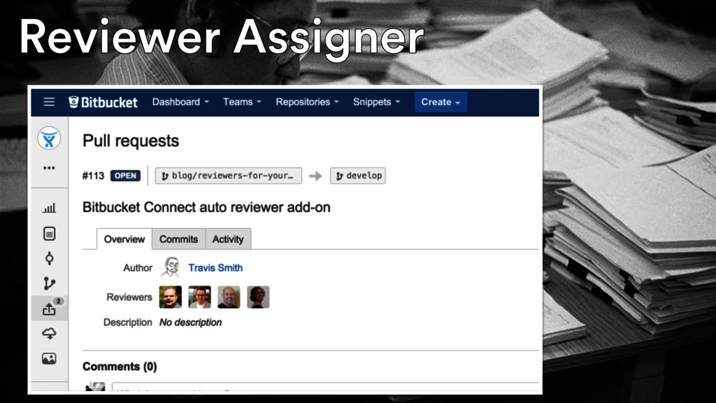 Reviewer Assigner Reviewer Assigner