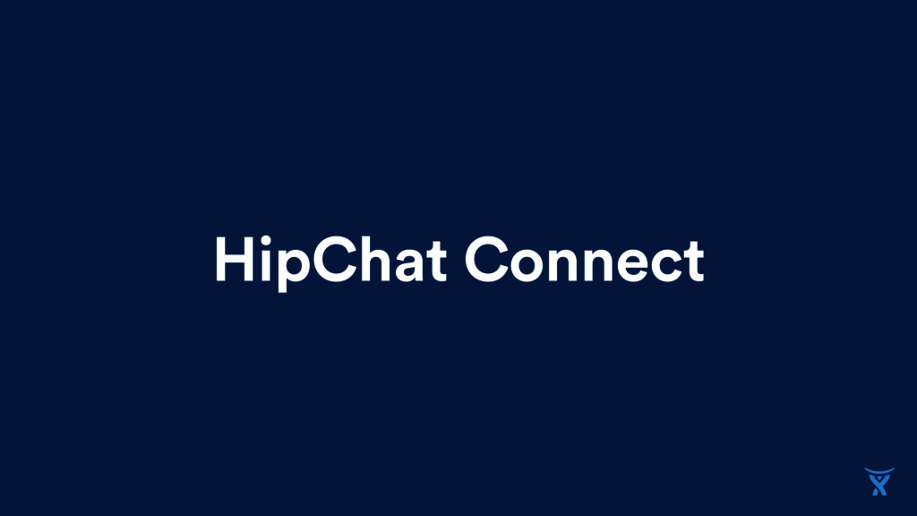 HipChat Connect