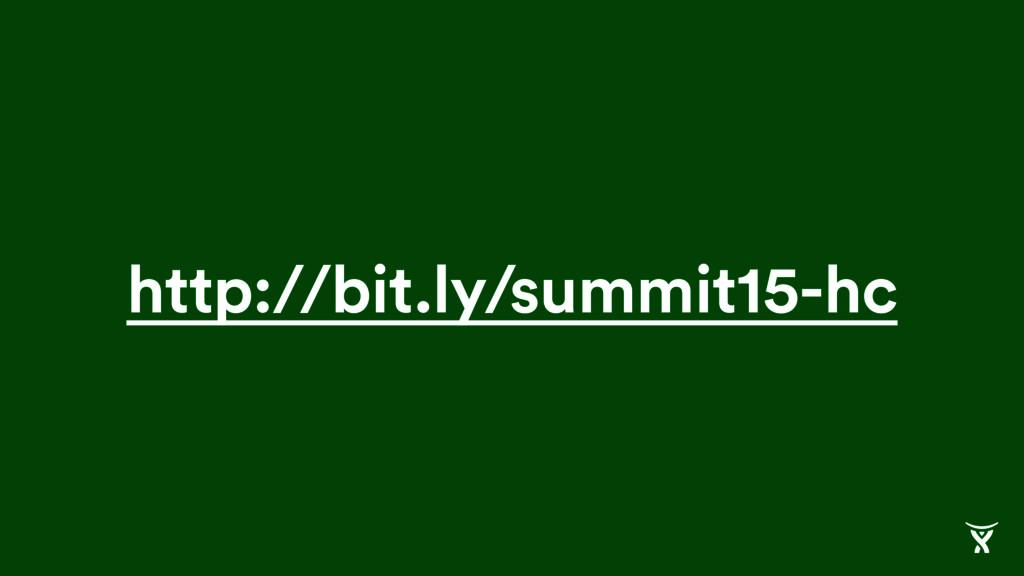 http://bit.ly/summit15-hc