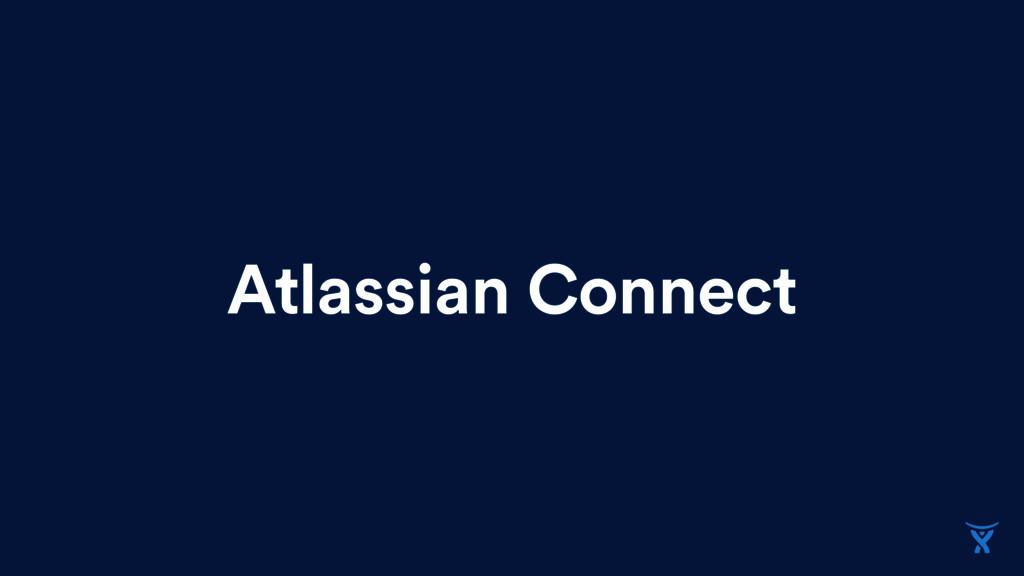 Atlassian Connect