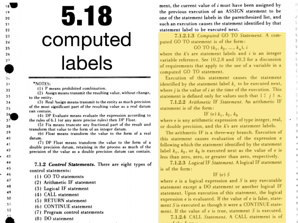 5.18 computed labels