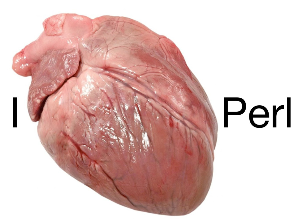 I Perl