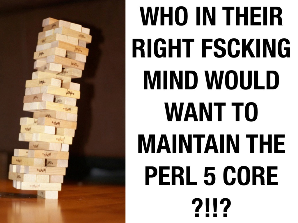 WHO IN THEIR RIGHT FSCKING MIND WOULD WANT TO M...