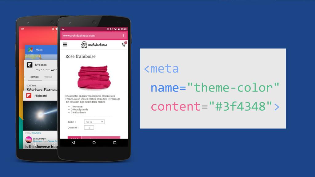 "<meta name=""theme-color"" content=""#3f4348"">"