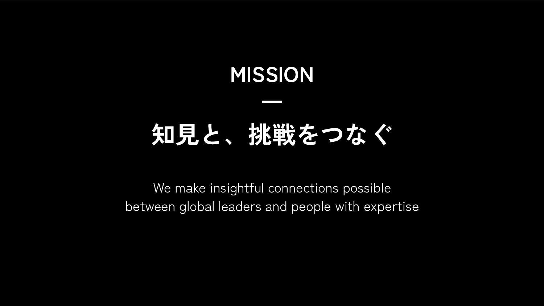会社概要 Company 1 4