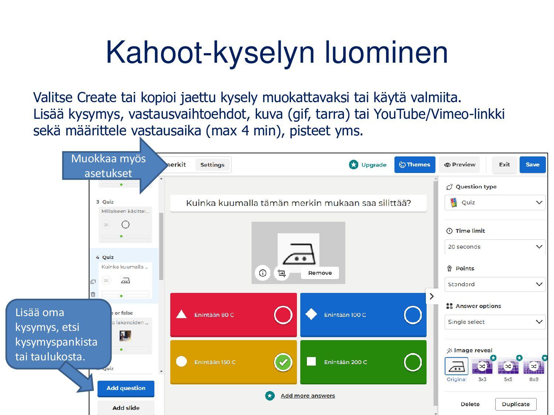 www.blooket.com - uusi pelillinen monivalintaky...