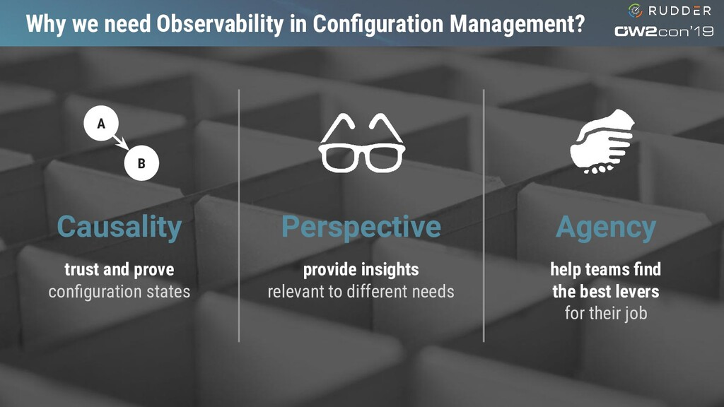Why we need Observability in Configuration Manag...