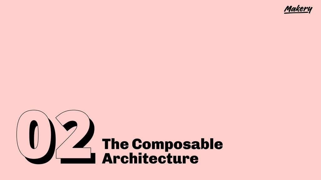 The Composable Architecture